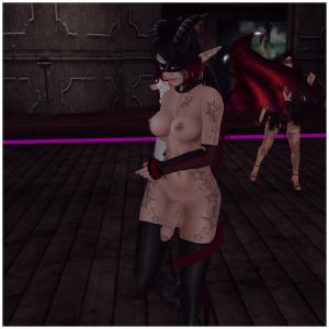 BotR - Masked till Midnight 14